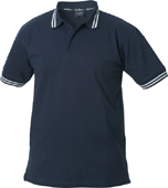 NW 010432 Unisex Polo-Shirt ROCK RIVER