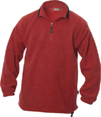NW 023910 Fleecepullover WINNETKA