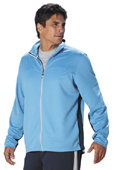 Men's Performance Runners Jacket alo M4007