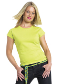 Ladies T-Shirt Russel Europe 101F