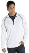 Men's Performance Long Sleeve Top alo M3001