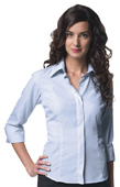 Bluse Tencel Corporate 3/4 Arm