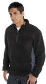 Men's Performance Microfleece Pullover alo M4004