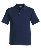 Basic Polo-Shirt