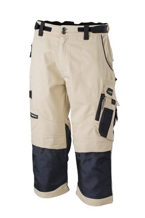 Workwear 3/4 Pants