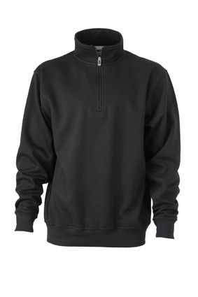 Workwear Half Zip Sweat